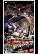 Gundam Battle Royale