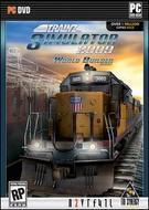 Trainz Simulator 2009: World Builder Edition