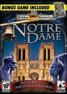 Hidden Mysteries: Notre Dame - Mysteries of the Ancient Cathedral