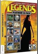 Legends Platinum 10-Pack