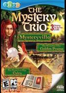 Mystery Trio