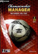 Championship Manager Season 01/02