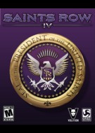 Saints Row IV: Commander in Chief Edition