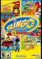 Slingo 15th Anniversary Edition