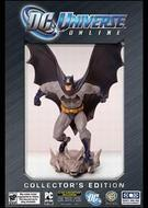 DC Universe Online: Collector's Edition