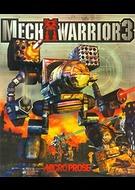 MechWarrior 3