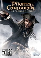 Pirates of the Carribean - At World's End
