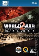 World War 2: Road to Victory