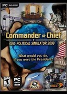 Commander in Chief: Geo-Political Simulator 2009
