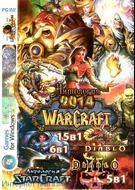 Warcraft Anthology