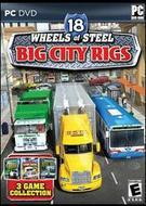 18 Wheels of Steel: Big City Rigs