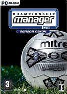 Championship Manager 03/04