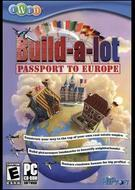 Build-a-Lot: Passport to Europe