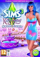 The Sims 3: Katy Perrys Sweet Treats