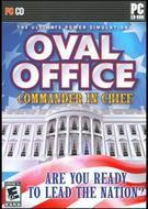Oval Office: Commander in Chief