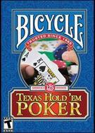 Bicycle Texas Hold'em Poker