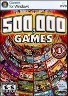 500,000 Games