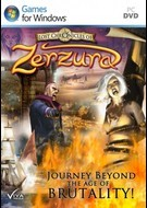Lost Chronicles of Zerzura