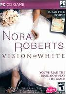 Nora Roberts: Vision in White