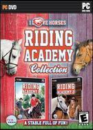 I Love Horses: Riding Academy Collection