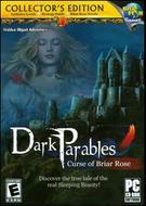 Dark Parables: Curse of Briar Rose - Collector's Edition