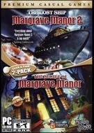Margrave Manor 2: The Lost Ship/The Secret of Margrave Manor