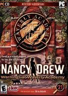 Nancy Drew: Warnings at Waverly Academy