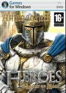 Heroes of Might and Magic Antology