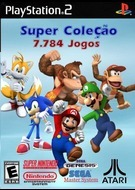 Super Collection 7.784 Games