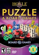 Hoyle Puzzle & Board Games 2009