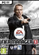 FIFA Manager 13