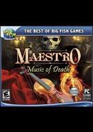 Best of Big Fish Games: Maestro - Music of Death