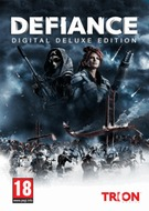 Defiance: Digital Deluxe Edition