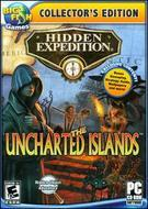Hidden Expedition: The Uncharted Islands - Collector's Edition