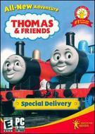 Thomas & Friends: Special Delivery