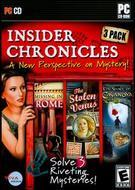 Insider Chronicles 3 Pack