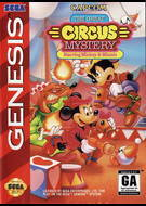 Great Circus Mystery Starring Mickey & Minnie