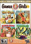 Games 4 Girls: Collection 2