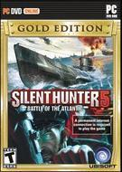 Silent Hunter 5: Battle of the Atlantic - Gold Edition