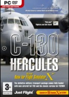 Just Flight C-130 Hercules