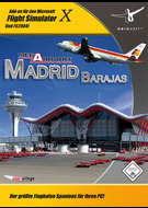 Mega Airport: Madrid