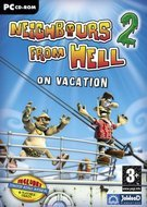 Neighbours from Hell 2: On Vacation