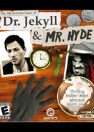 Mysterious Case of Dr. Jekyll & Mr. Hyde