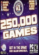 250,000 Games