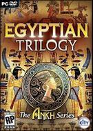 Egyptian Trilogy: The Ankh Series
