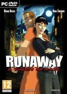 Runaway 3: A Twist of Fate