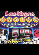 Las Vegas Casino: Player's Collection