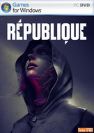 République - Episode 2: Metamorphosis
