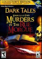 Dark Tales: Edgar Allan Poe's Murders in the Rue Morgue