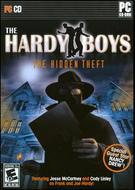 Hardy Boys: The Hidden Theft
